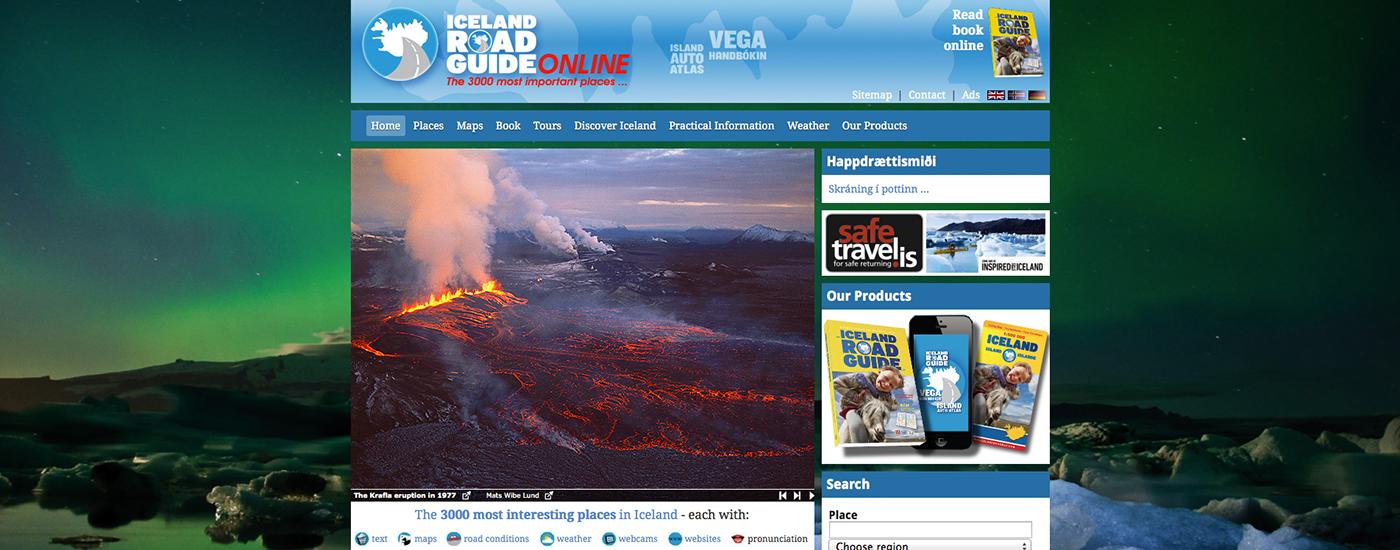 island webcam reykjavík