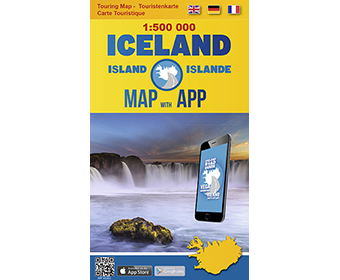 Map with App